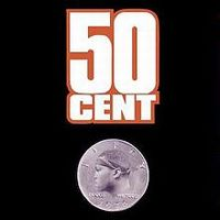 Cover 50 Cent - Power Of The Dollar
