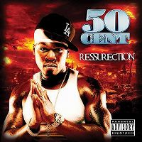 Cover 50 Cent - Ressurection