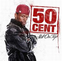 Cover 50 Cent - Still On Top