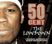 Cover 50 Cent - The Lowdown