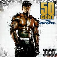 Cover 50 Cent - The Massacre