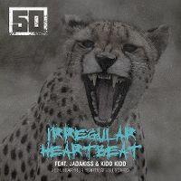 Cover 50 Cent feat. Jadakiss & Kidd Kidd - Irregular Heartbeat