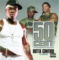 Cover 50 Cent feat. Mobb Deep - Outta Control
