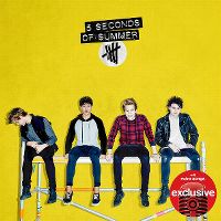 Cover 5 Seconds Of Summer - 5 Seconds Of Summer