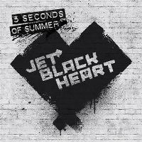 Cover 5 Seconds Of Summer - Jet Black Heart