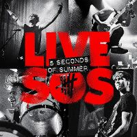 Cover 5 Seconds Of Summer - LiveSOS
