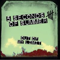 Cover 5 Seconds Of Summer - Out Of My Limit
