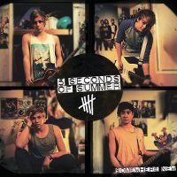 Cover 5 Seconds Of Summer - Somewhere New EP