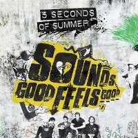 Cover 5 Seconds Of Summer - Sounds Good Feels Good