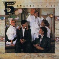 Cover 5 Star - Luxury Of Life
