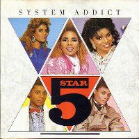 Cover 5 Star - System Addict