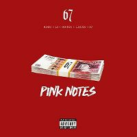 Cover 67 - Pink Notes