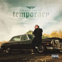 Cover 6FO feat. Alpo Tai - Temporary