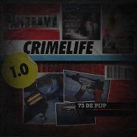 Cover 73 De Pijp - Crimelife 1.0