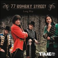Cover 77 Bombay Street - Long Way