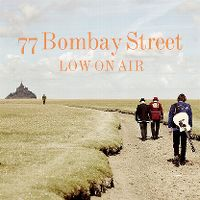 Cover 77 Bombay Street - Low On Air