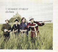 Cover 77 Bombay Street - Oko Town