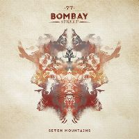 Cover 77 Bombay Street - Seven Mountains