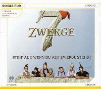 Cover 7 Zwerge - Steh' auf, wenn du auf Zwerge stehst