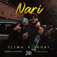 Cover 7liwa feat. 3robi - Nari