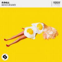 Cover 8 Ball - Beach Bodies
