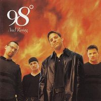 Cover 98° - 98° And Rising