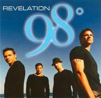 Cover 98° - Revelation
