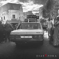 Cover Ćelo & Abdi - Diaspora