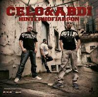 Cover Ćelo & Abdi - Hinterhofjargon