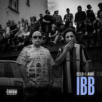 Cover Ćelo & Abdï - IBB