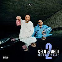 Cover Ćelo & Abdï - Mietwagentape 2