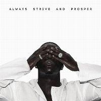 Cover A$AP Ferg - Always Strive And Prosper