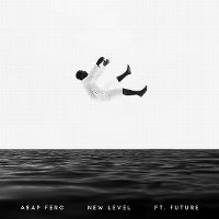 Cover A$AP Ferg feat. Future - New Level