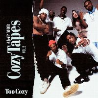 Cover A$AP MOB - Cozy Tapes Vol. 2 - Too Cozy