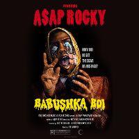 Cover A$AP Rocky - Babushka Boi