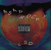Cover A$AP Rocky - L$D