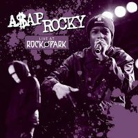 Cover A$AP Rocky - Live At Rock im Park