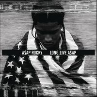 Cover A$AP Rocky - Long.Live.A$AP