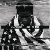 Cover A$AP Rocky - Long.Live.A$AP