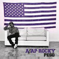 Cover A$AP Rocky - Peso