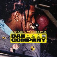 Cover A$AP Rocky feat. BlocBoy JB - Bad Company