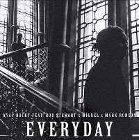 Cover A$AP Rocky feat. Rod Stewart x Miguel x Mark Ronson - Everyday