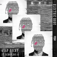 Cover A$AP Rocky feat. Schoolboy Q - Electric Body