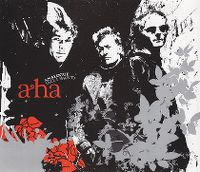 Cover a-ha - Analogue (All I Want)