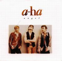 Cover a-ha - Angel
