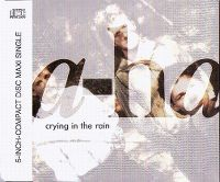 Cover a-ha - Crying In The Rain