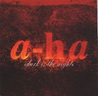 Cover a-ha - Dark Is The Night