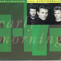 Cover a-ha - Early Morning