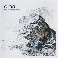 Cover a-ha - Foot Of The Mountain