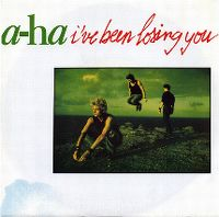 Cover a-ha - I've Been Losing You
